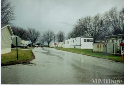Mobile Home Park in Milan IL