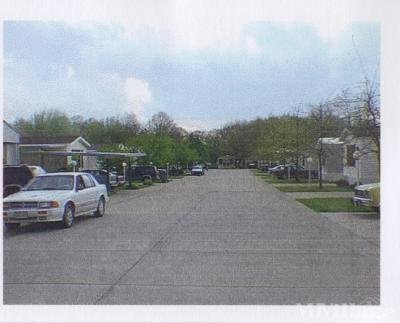 Mobile Home Park in Springfield IL