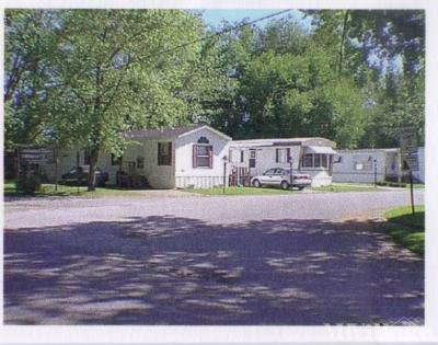 Mobile Home Park in Springfield IL