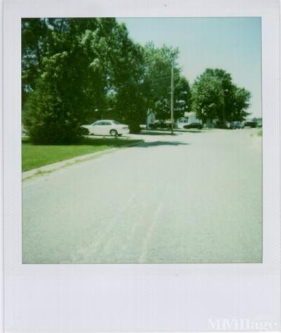 Mobile Home Park in Freeburg IL