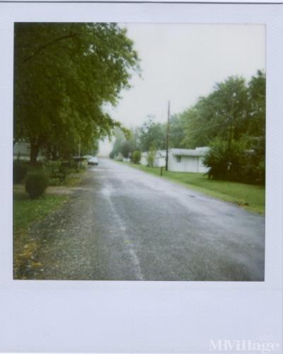 Mobile Home Park in O Fallon IL