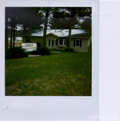 Mobile Home Park in Freeport IL