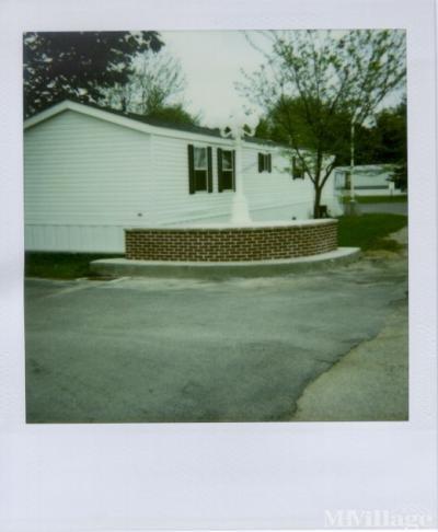 Mobile Home Park in Rock Falls IL