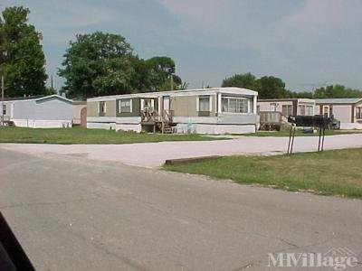 Mobile Home Park in El Paso IL