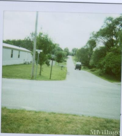 Mobile Home Park in Albion IN