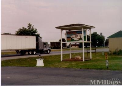 Mobile Home Park in Kokomo IN