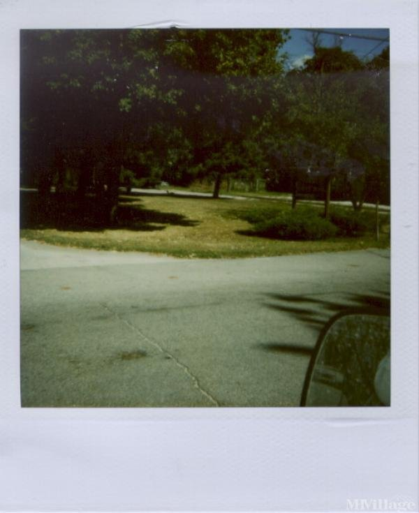 Photo 0 of 2 of park located at 1336 E. Elm Street Griffith, IN 46319