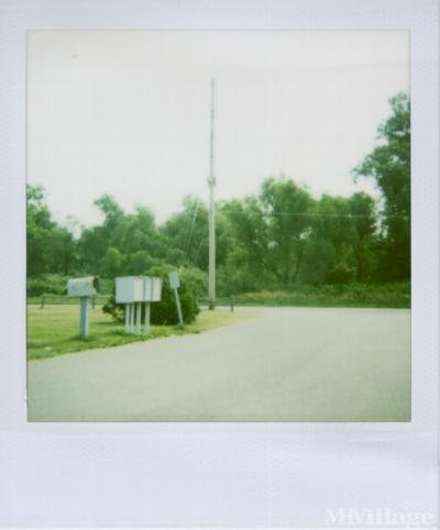 Mobile Home Park in Syracuse IN