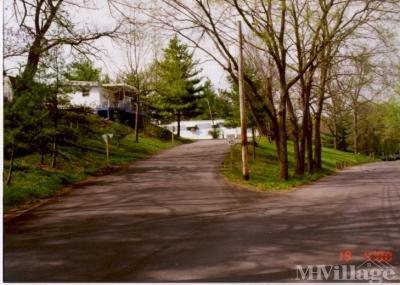 Mobile Home Park in Noblesville IN