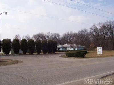 Mobile Home Park in Elkhart IN