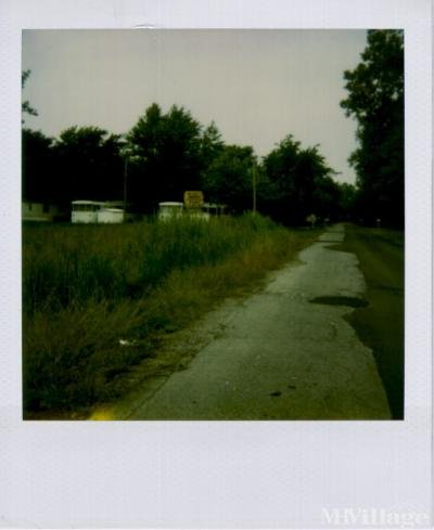 Mobile Home Park in Gary IN