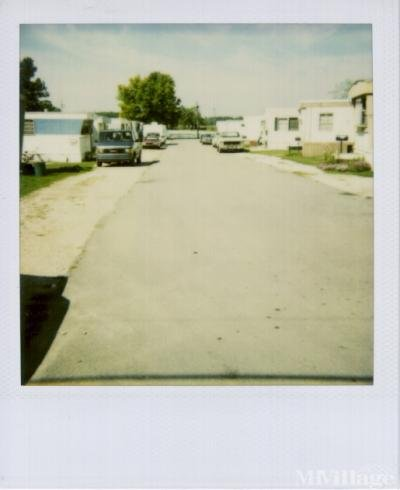 Mobile Home Park in Winchester IN