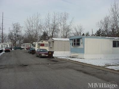 Mobile Home Park in Kendallville IN