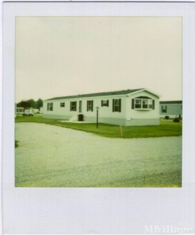 Mobile Home Park in Fremont IN