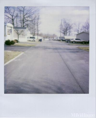Mobile Home Park in Decatur IN