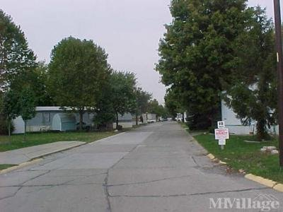Mobile Home Park in Indianapolis IN