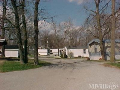 Mobile Home Park in Pendleton IN