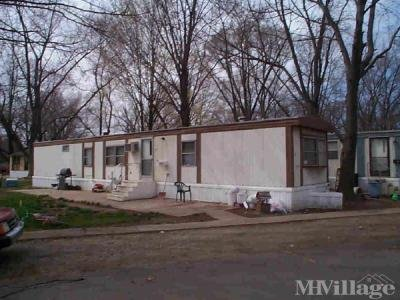 Mobile Home Park in Mishawaka IN