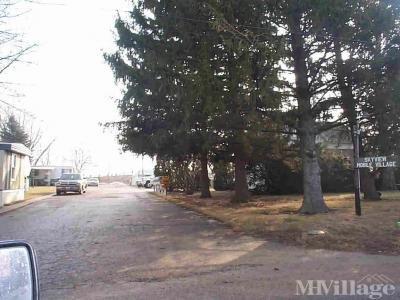 Mobile Home Park in Goshen IN