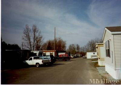 Mobile Home Park in Anderson IN