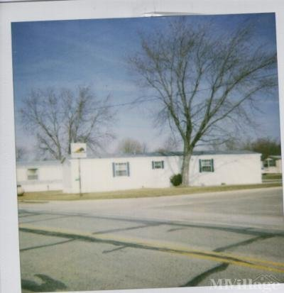 Mobile Home Park in Kimmell IN