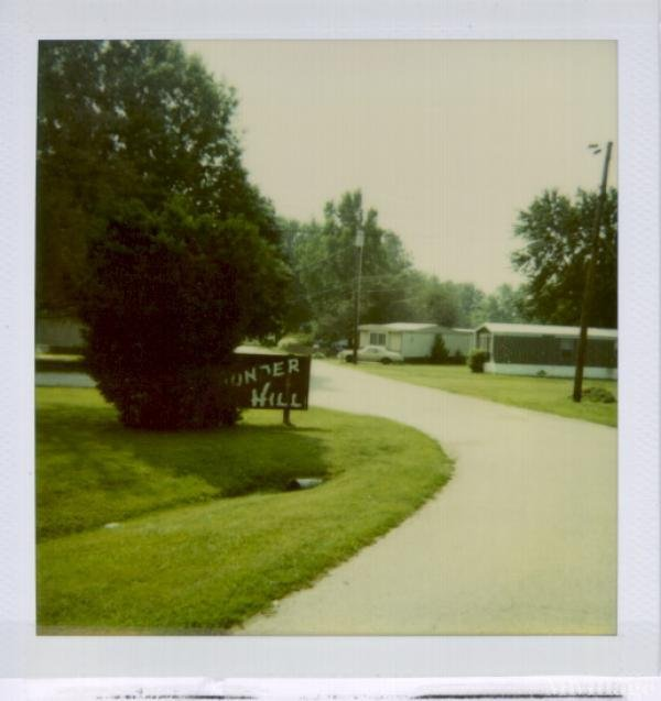 Photo of Thunder Hill Mobile Home Park, Vincennes IN