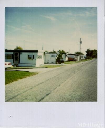 Mobile Home Park in Charlottesville IN