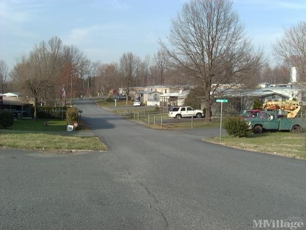 Photo of Ridgeway Mobile Home Park, Ridgeway, VA