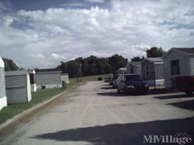 Mobile Home Park in Pierceton IN