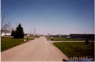 Mobile Home Park in Topeka IN