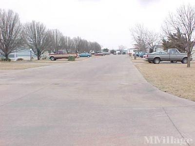Mobile Home Park in Emporia KS