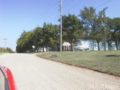 Mobile Home Park in El Dorado KS