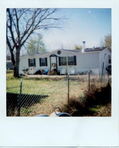 Mobile Home Park in Augusta KS