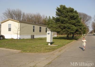 Mobile Home Park in Belle Plaine KS