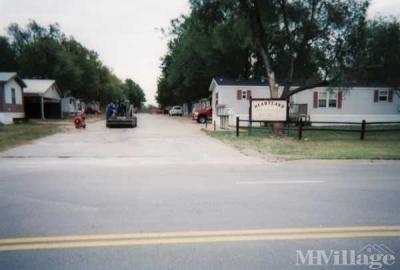 Heartland Mobile Home Park