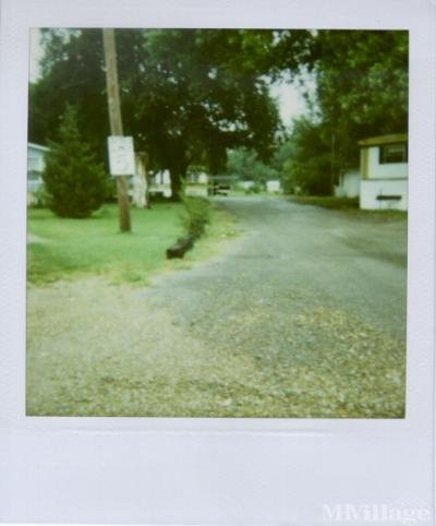 Mobile Home Park in Arkansas City KS