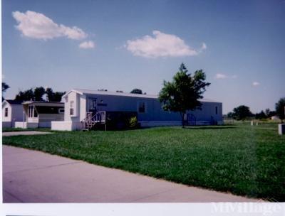 Mobile Home Park in Junction City KS