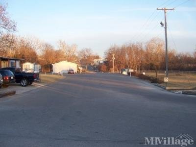 Mobile Home Park in Saint George KS