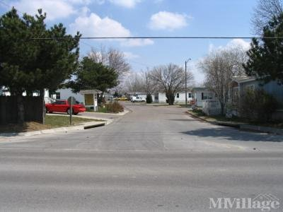 Mobile Home Park in Wichita KS