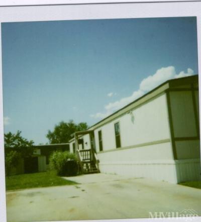 Riverside Mobile Home Park Mobile Home Park in Wichita, KS ...