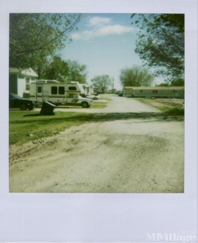 Mobile Home Park in Towanda KS