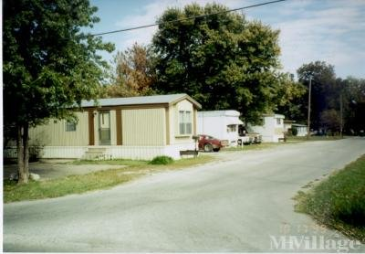 Mobile Home Park in Coffeyville KS