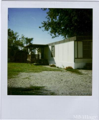 Mobile Home Park in Valley Center KS