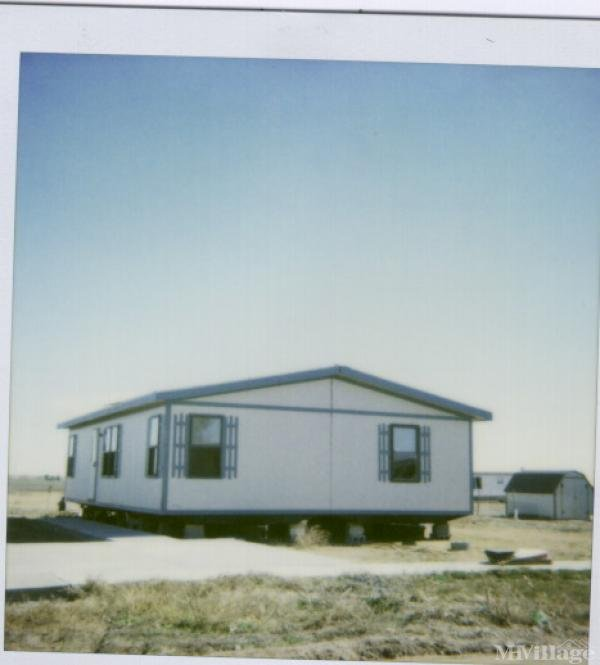 Cheko Mobile Home Park