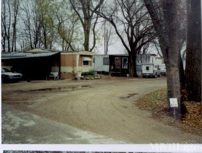 Mobile Home Park in Manhattan KS
