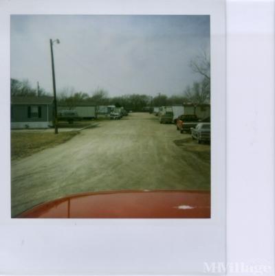 Mobile Home Park in Burrton KS
