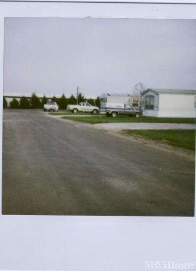 Mobile Home Park in Salina KS