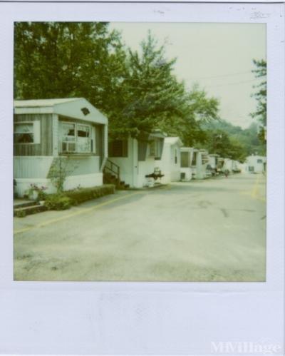 Mobile Home Park in Bellevue KY