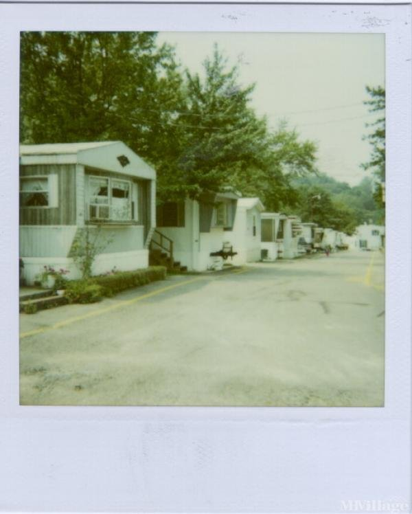 Shady Terrace Mobile Home Park Mobile Home Park in Bellevue, KY