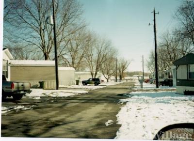 Mobile Home Park in Hopkinsville KY